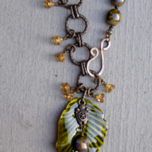 Seasons Change Necklace