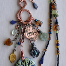Tree of Growth Necklace
