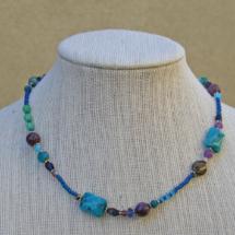 Ocean Sky Necklace